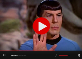 Mr. Spock Lived Long and Prospered